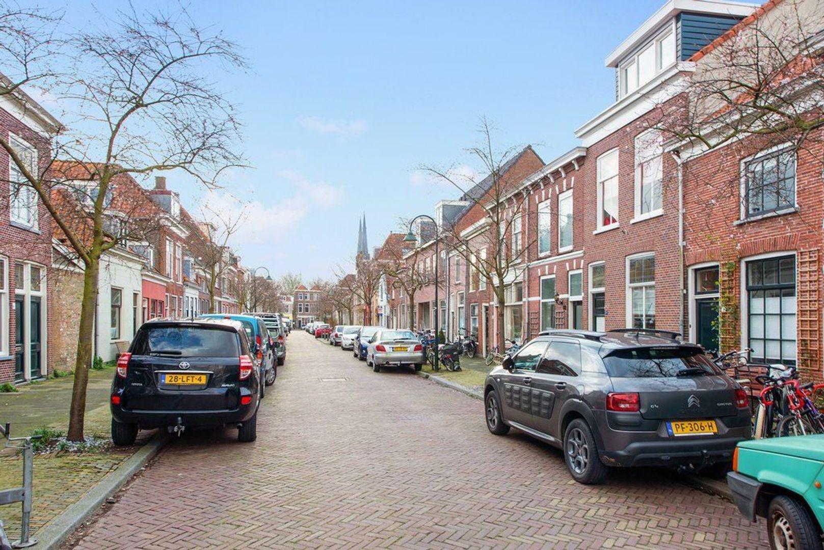 Harmenkokslaan 82, Delft foto-31