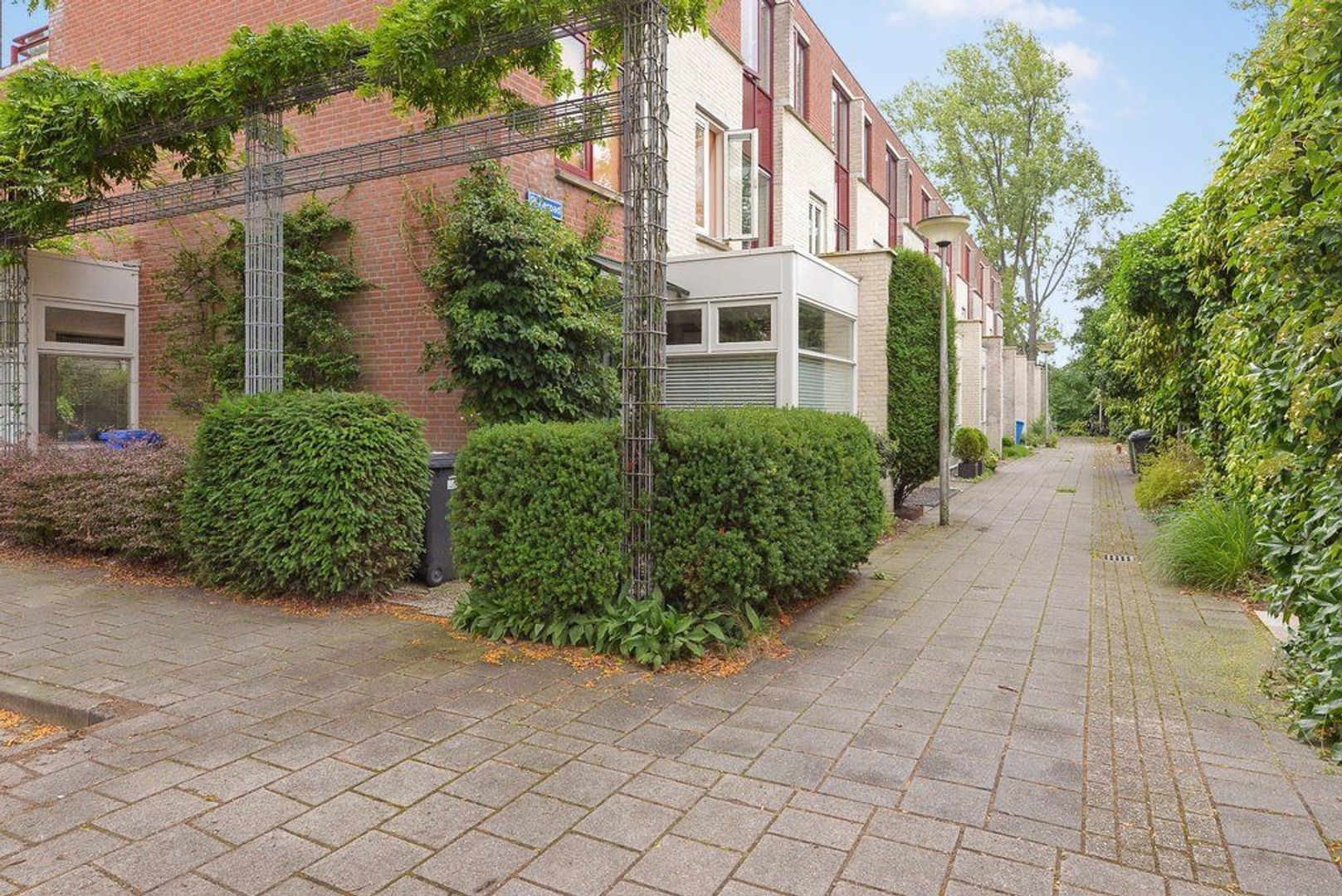 Rivierpad 8, Delft foto-44
