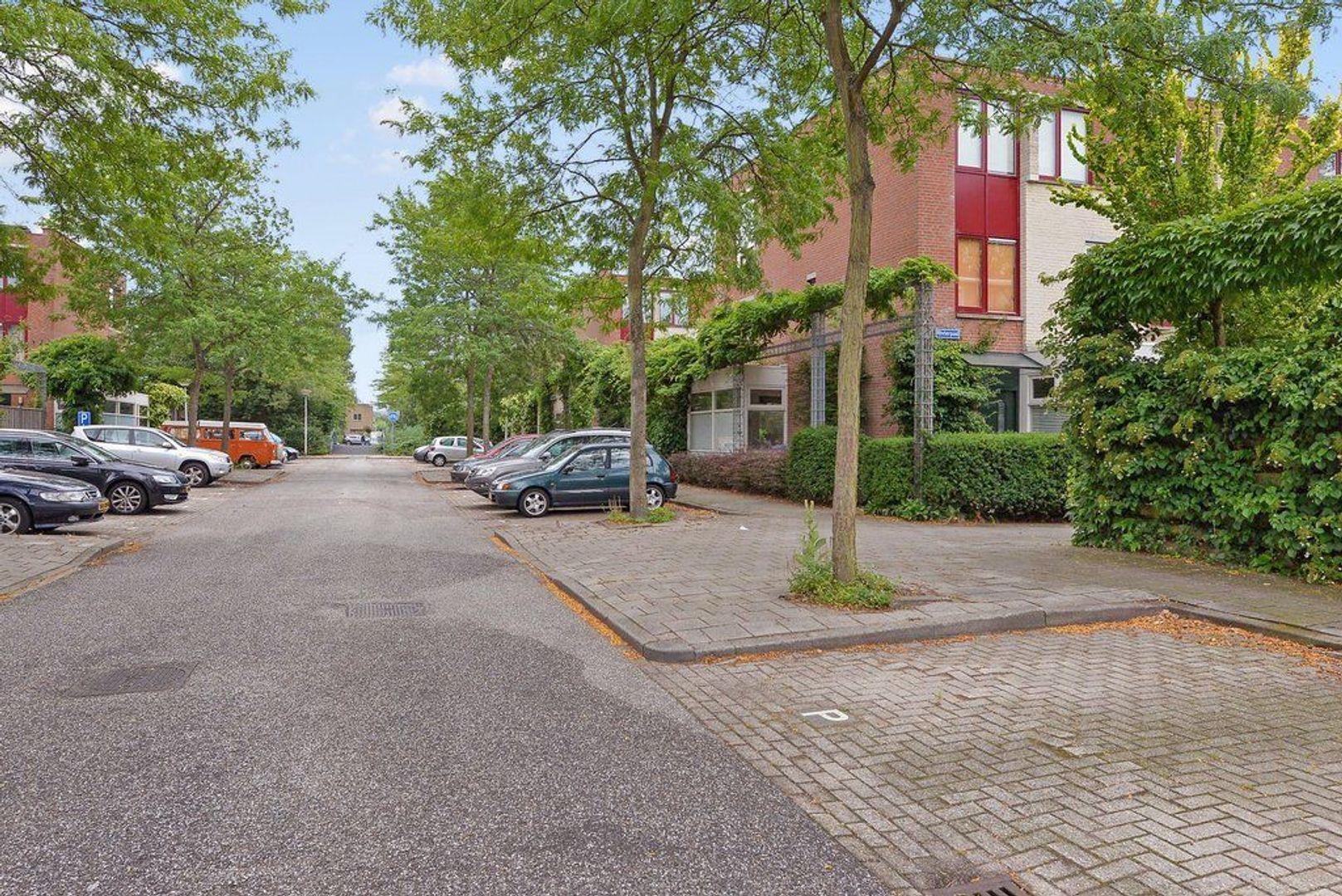 Rivierpad 8, Delft foto-45