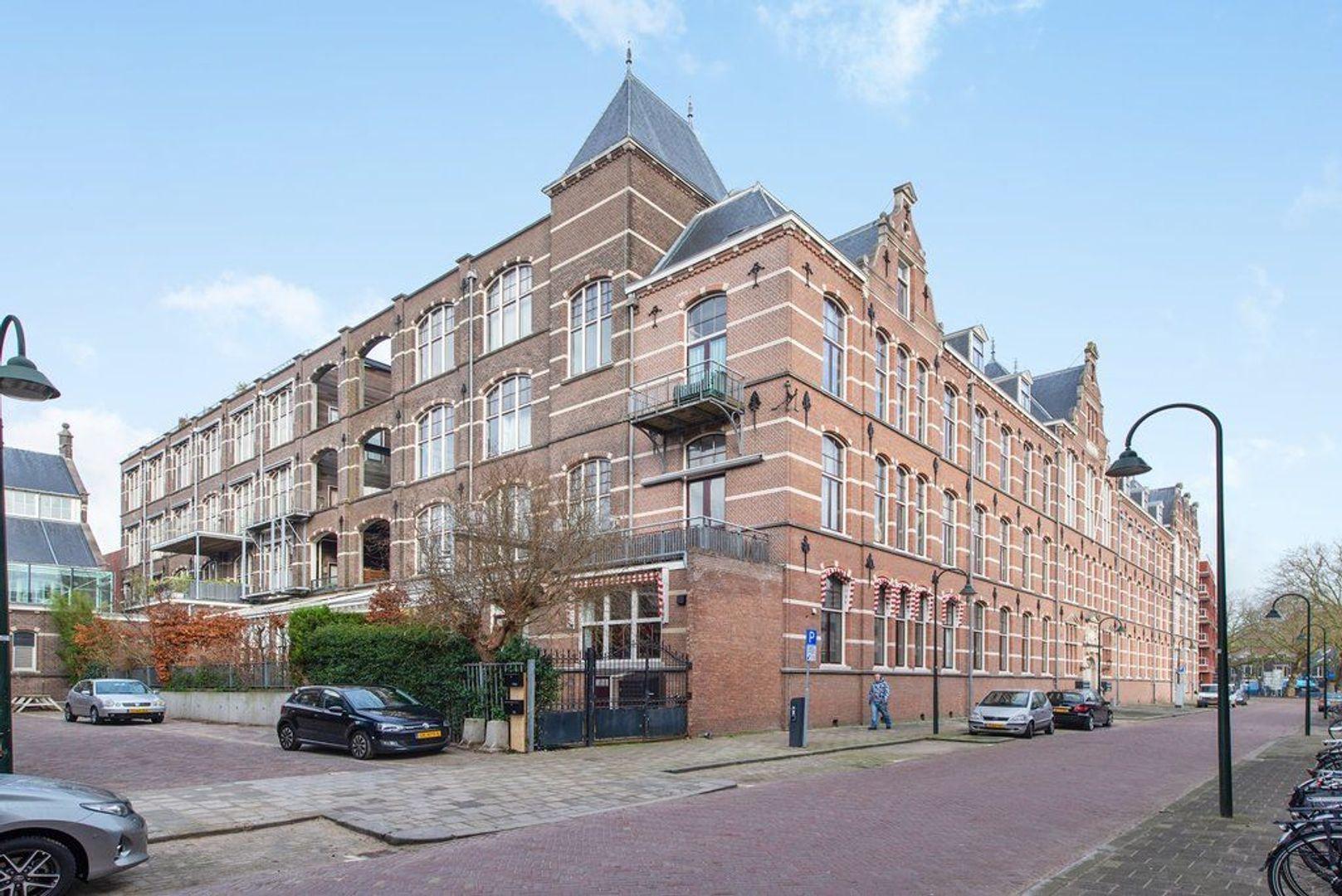 Nieuwelaan 140, Delft foto-0