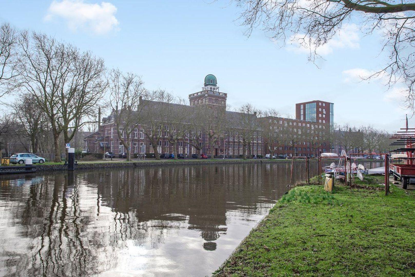 Nieuwelaan 140, Delft foto-51