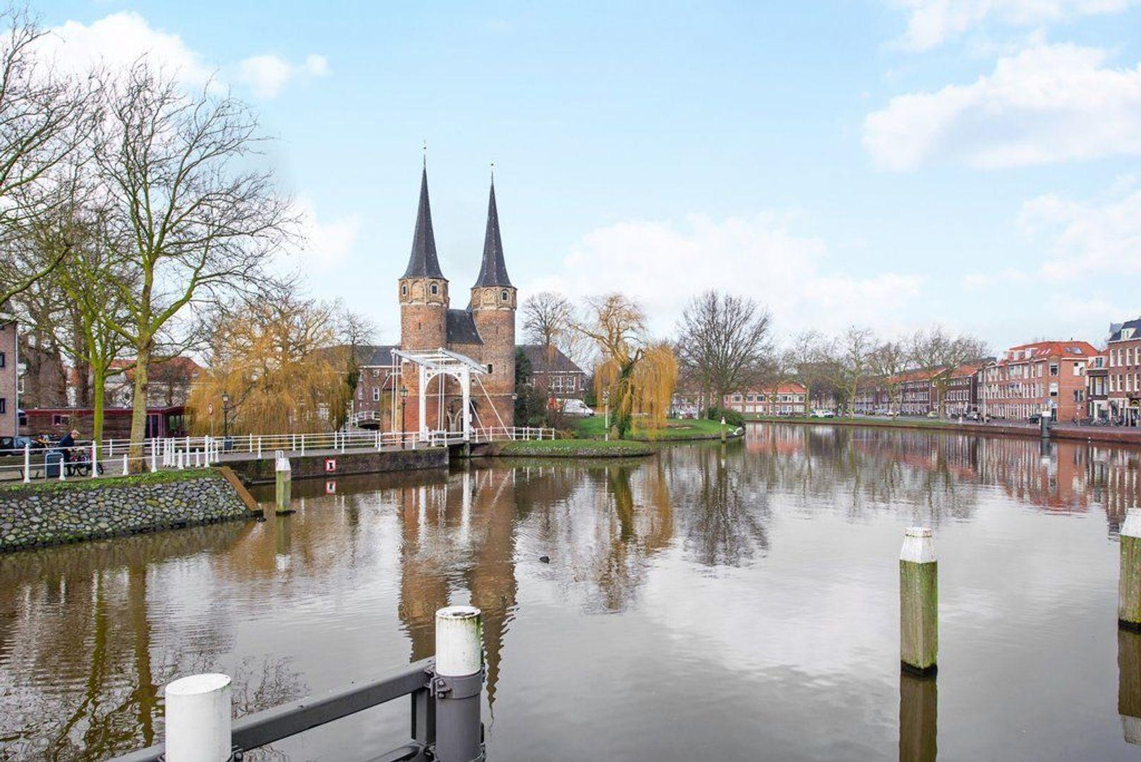 Nieuwelaan 140, Delft foto-53