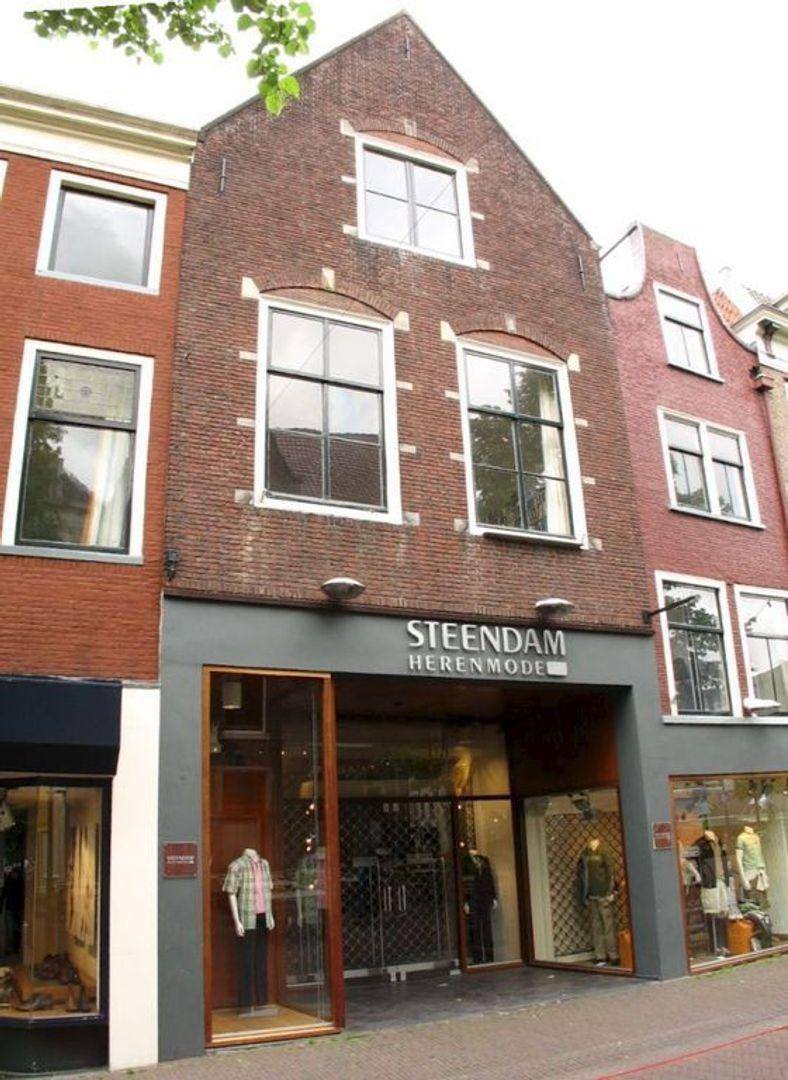 Wijnhaven 20, Delft foto-1