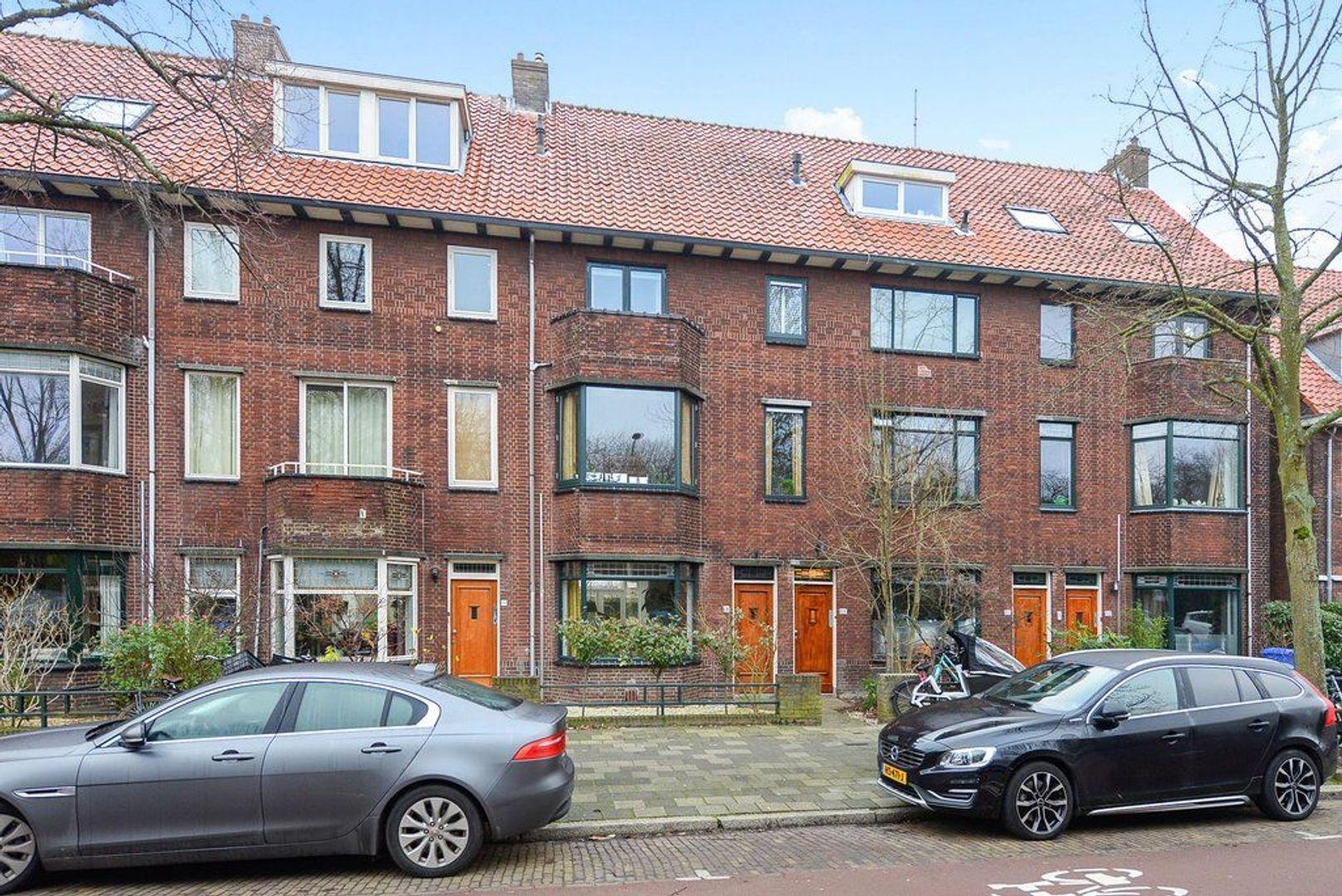 Westplantsoen 108, Delft foto-0