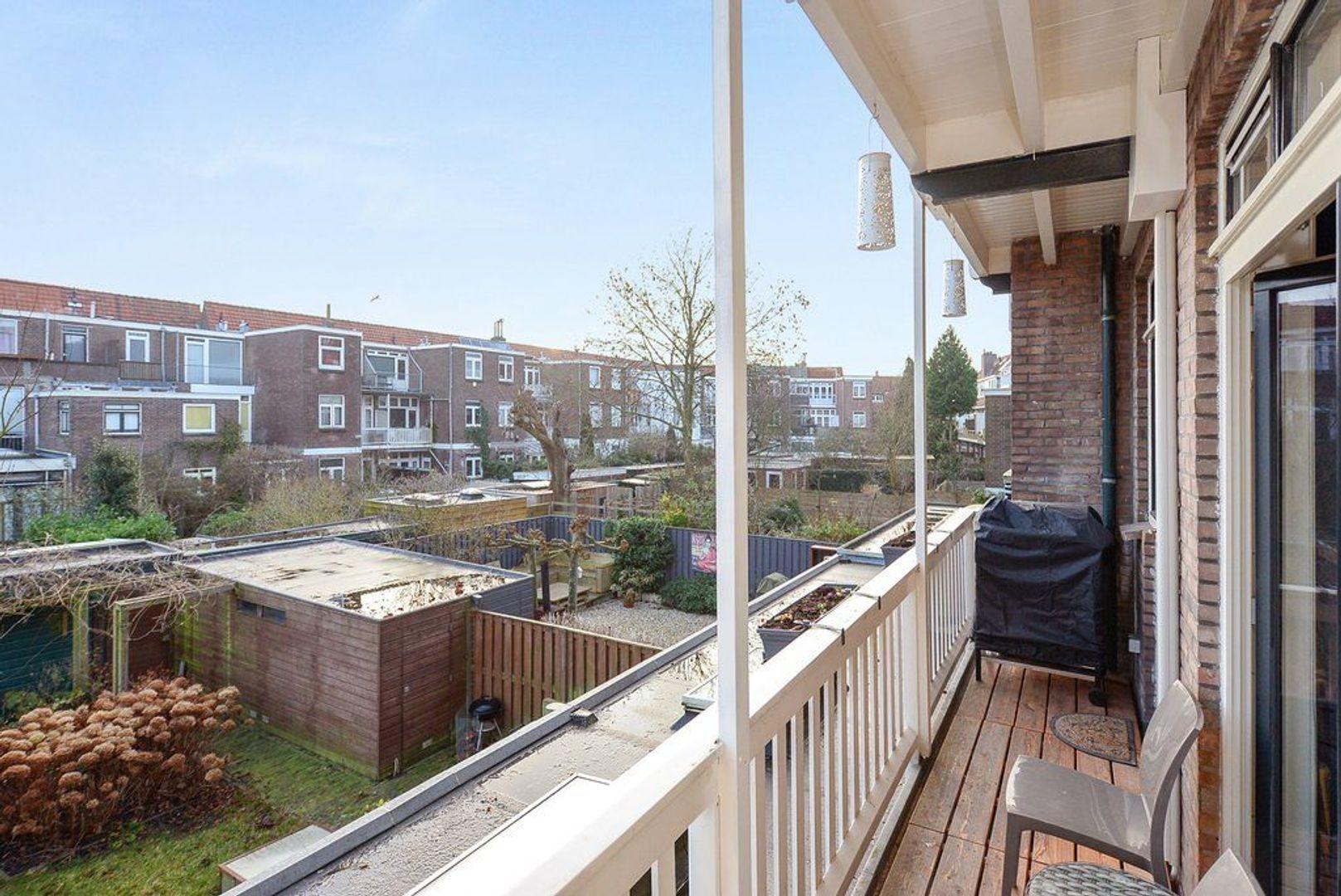 Westplantsoen 108, Delft foto-25