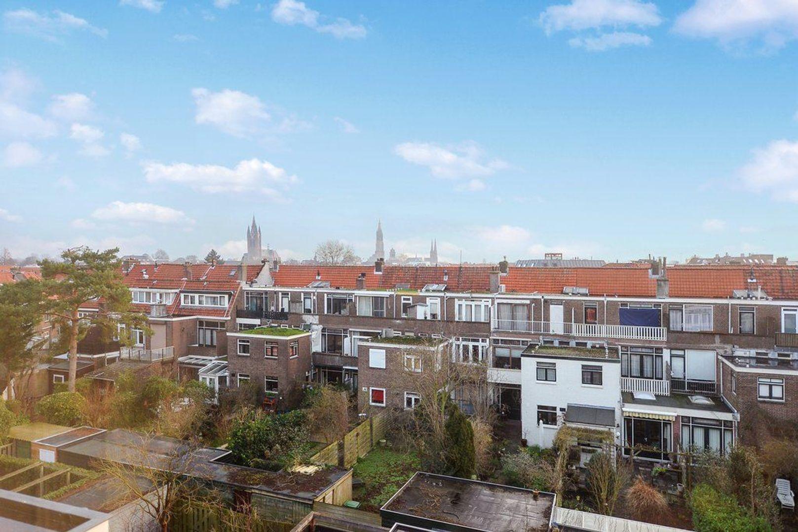 Westplantsoen 108, Delft foto-39