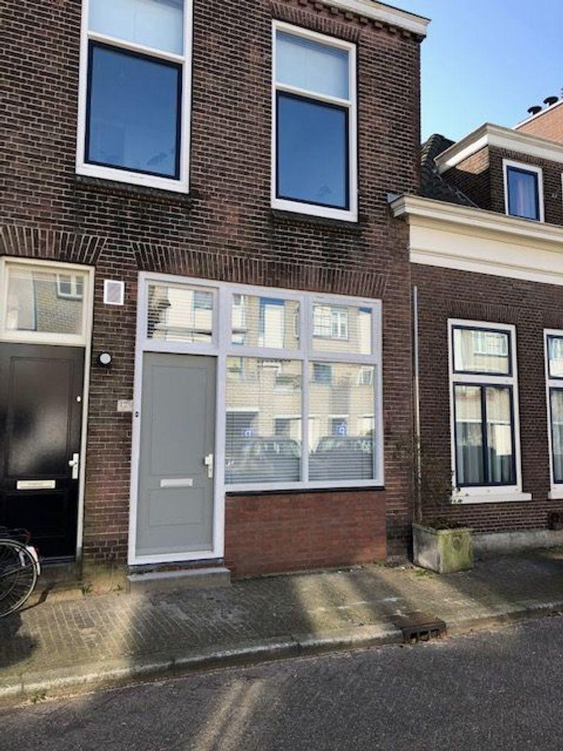 Paxlaan 17 A, Delft foto-0