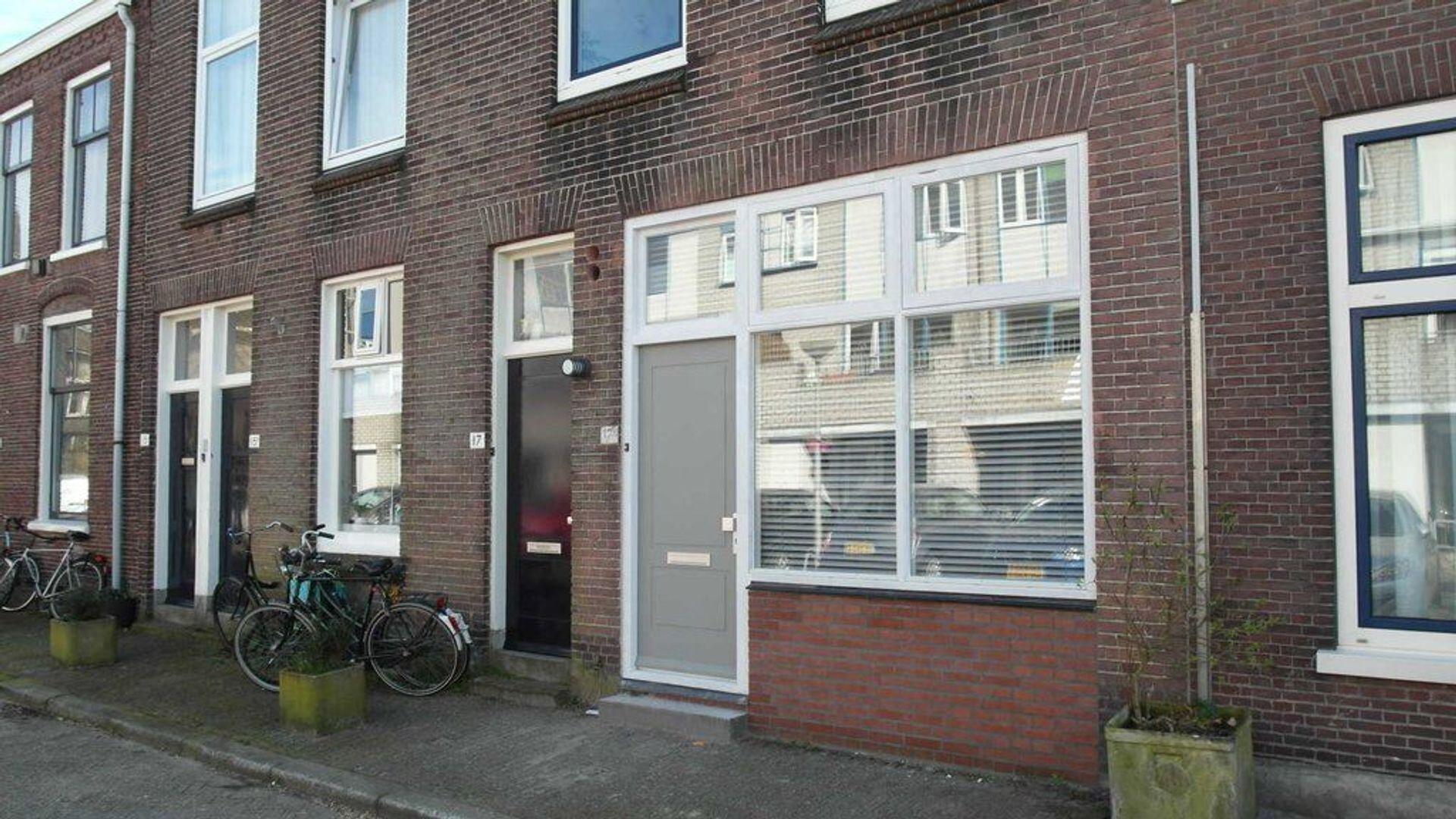 Paxlaan 17 A, Delft foto-4
