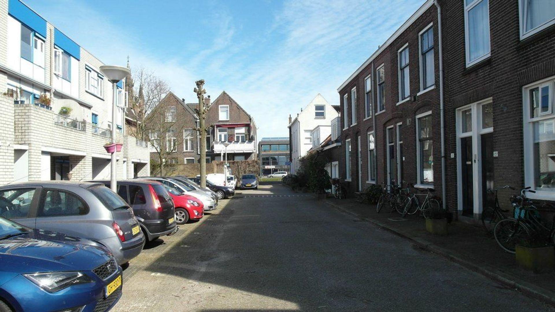 Paxlaan 17 A, Delft foto-17