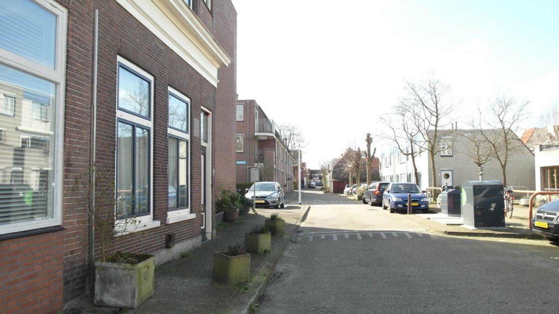 Paxlaan 17 A, Delft foto-18