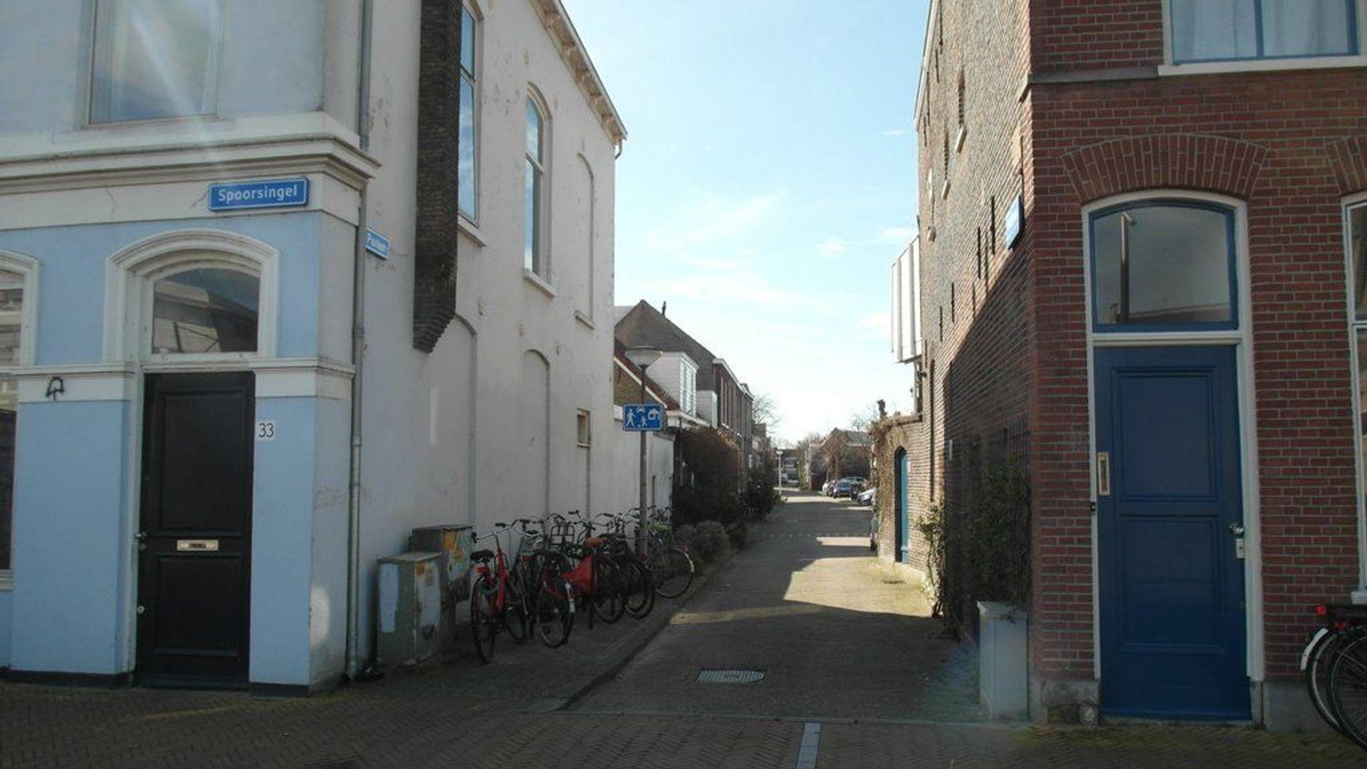 Paxlaan 17 A, Delft foto-19