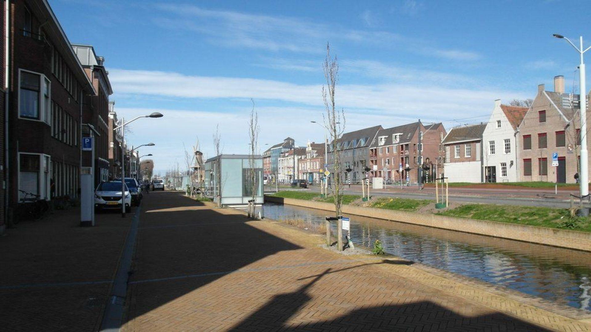 Paxlaan 17 A, Delft foto-21