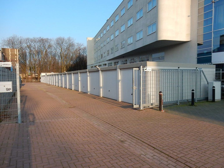 Kleveringweg 9 M, Delft foto-5