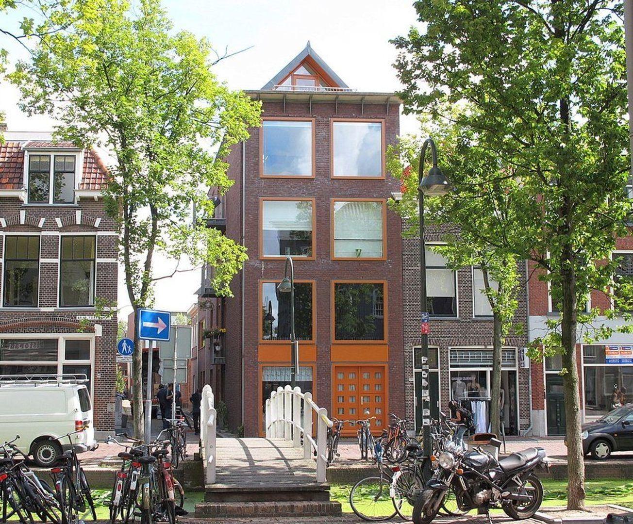 Pieterstraat 7, Delft foto-21