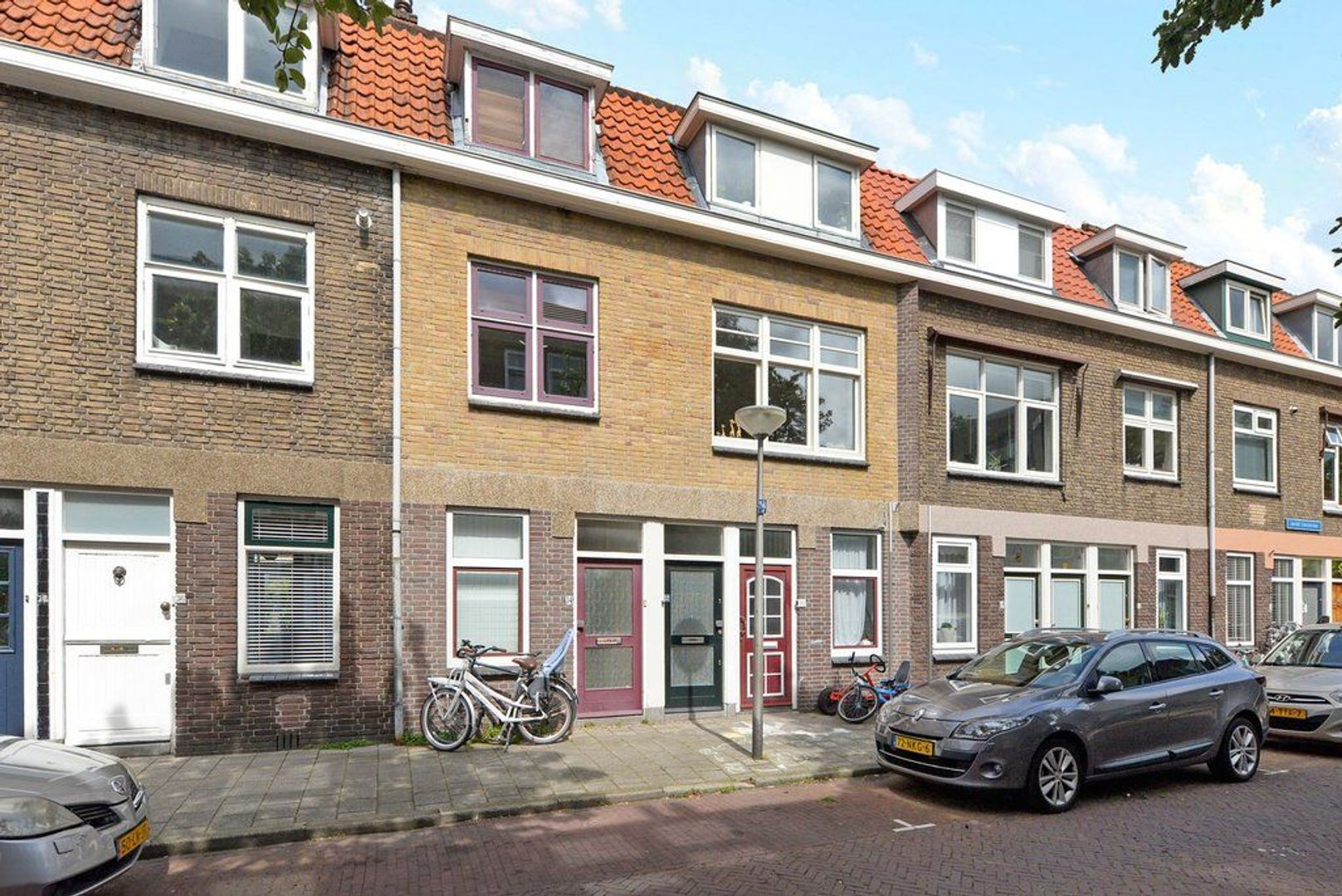 Jacob Catsstraat 32, Delft foto-0