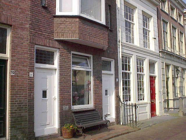 Voorstraat 97, Delft foto-1