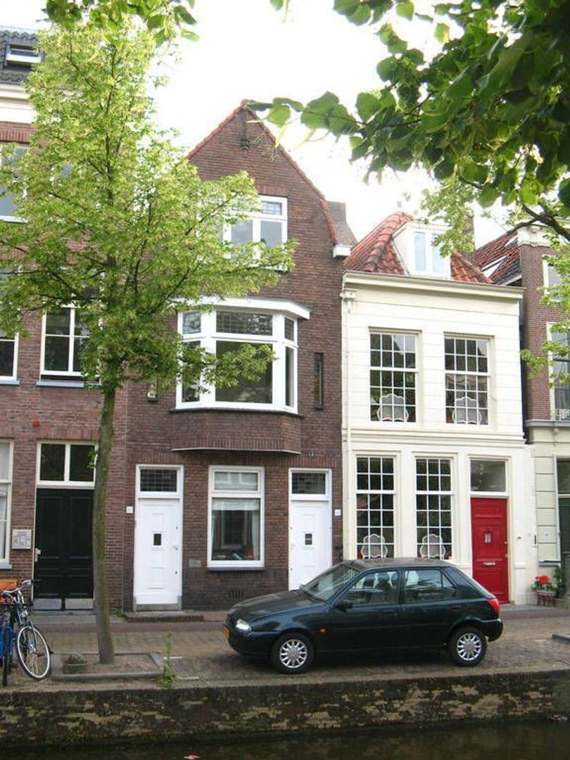 Voorstraat 97, Delft foto-2