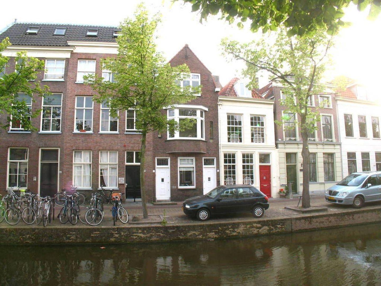 Voorstraat 97, Delft foto-0