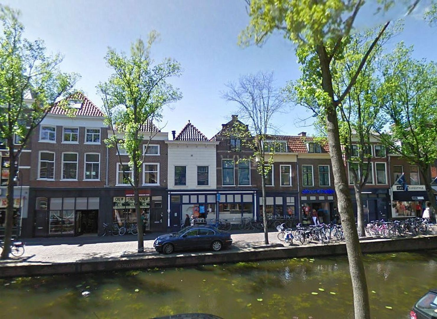 Brabantse Turfmarkt 33 27, Delft foto-22
