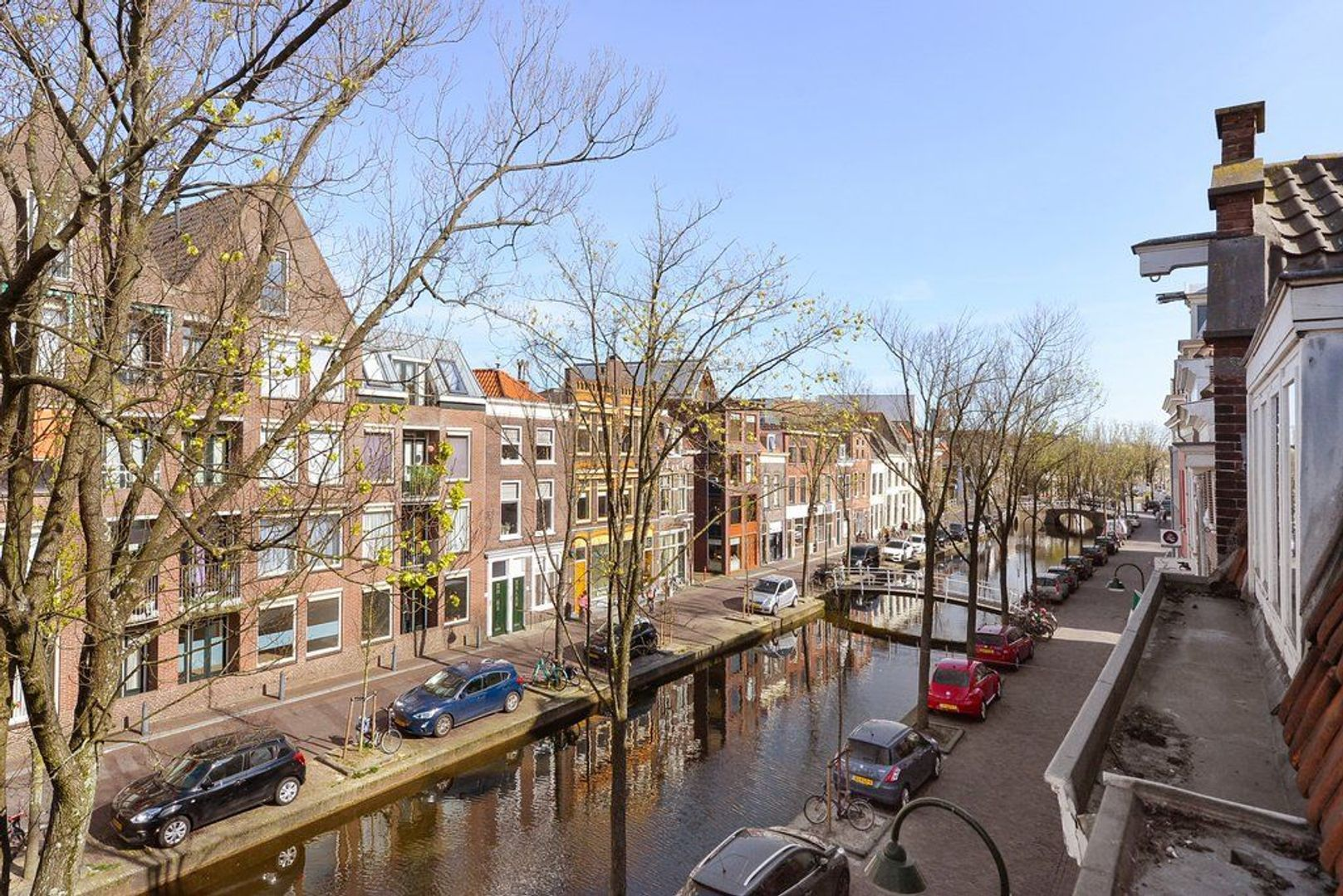 Brabantse Turfmarkt 33 25, Delft foto-18