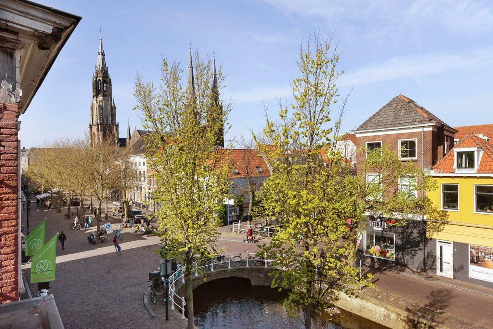 Brabantse Turfmarkt 33 25, Delft foto-19