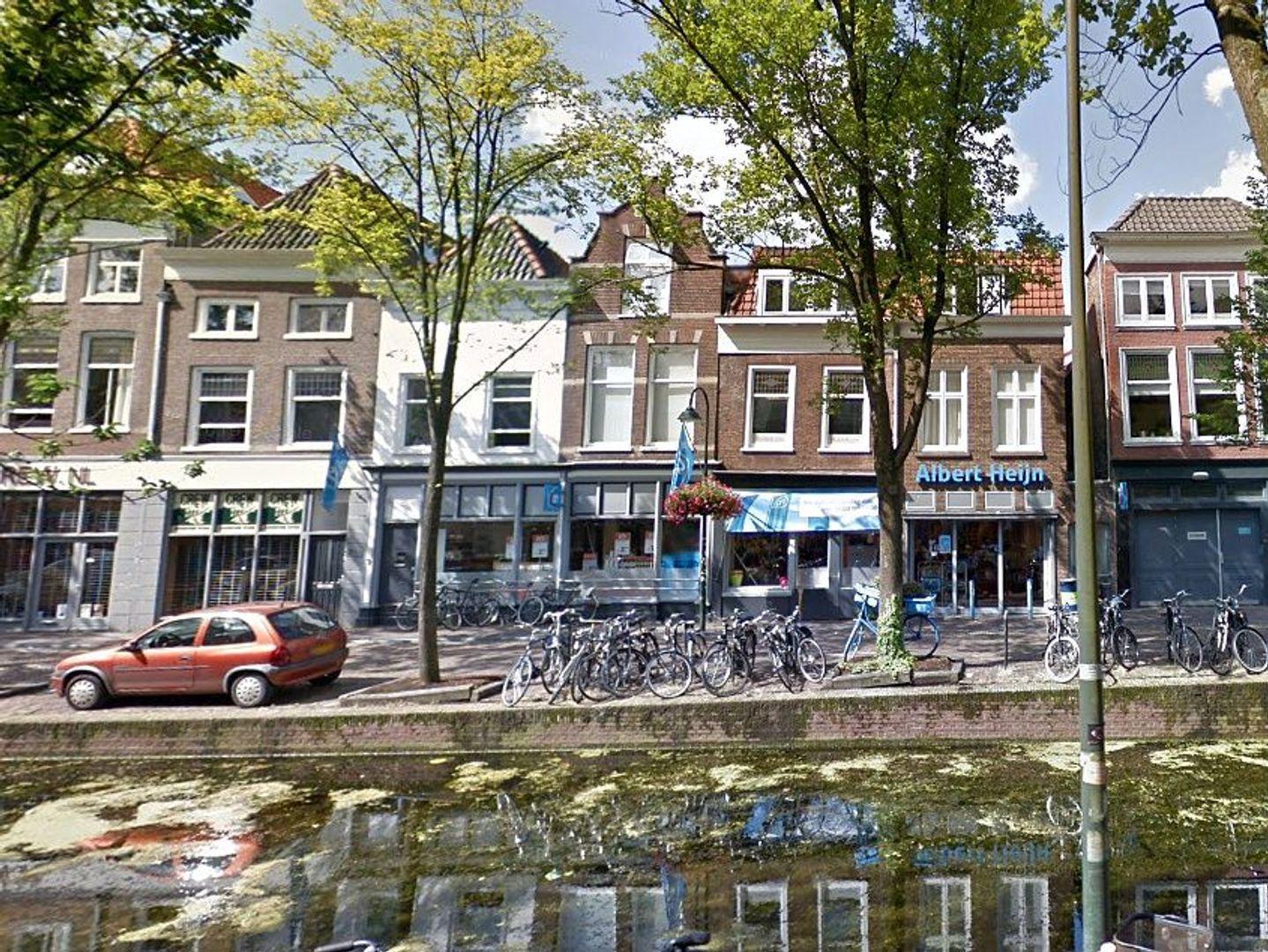 Brabantse Turfmarkt 33 21, Delft foto-4