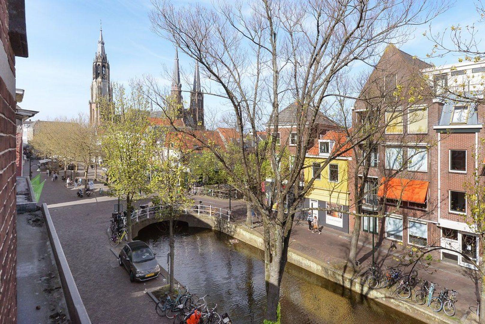 Brabantse Turfmarkt 33 22, Delft foto-14