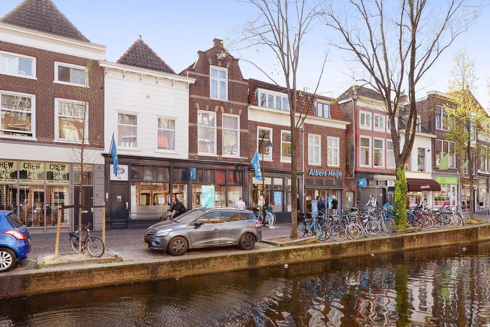 Brabantse Turfmarkt 33 28, Delft foto-0