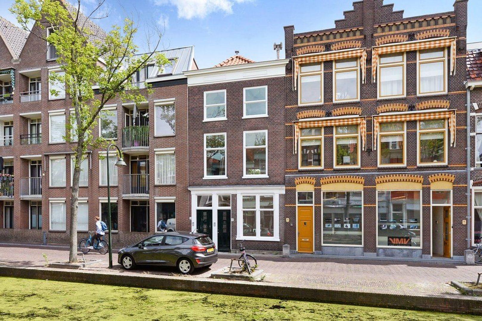 Brabantse Turfmarkt 50, Delft foto-0