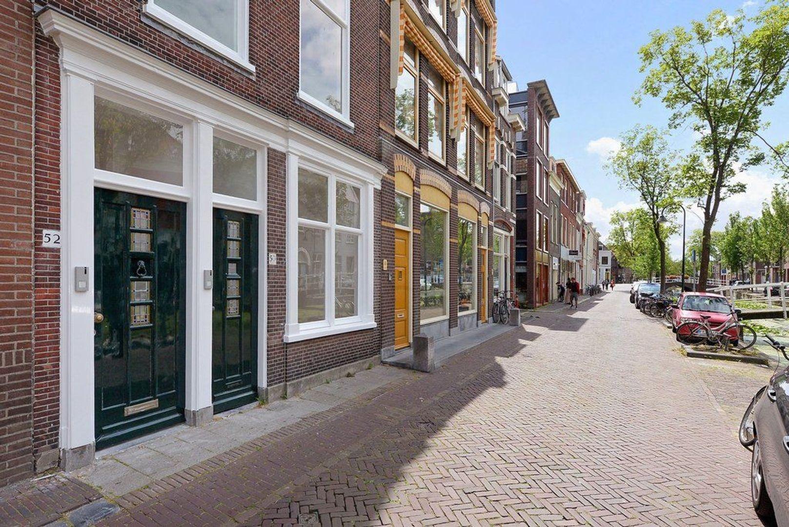 Brabantse Turfmarkt 50, Delft foto-23