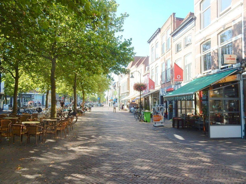 Brabantse Turfmarkt 63 D, Delft foto-3