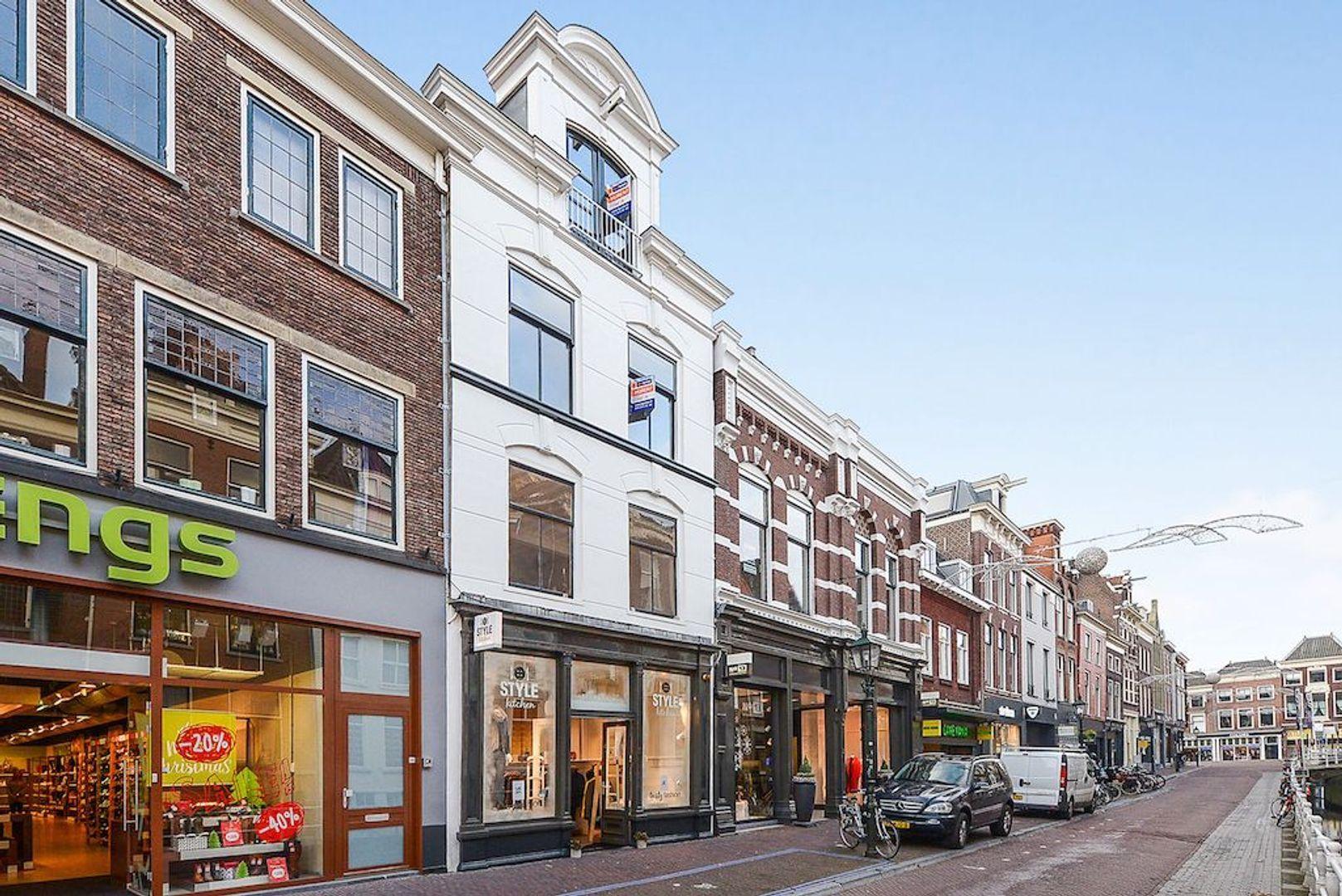 Oude Langendijk 12 F, Delft foto-0