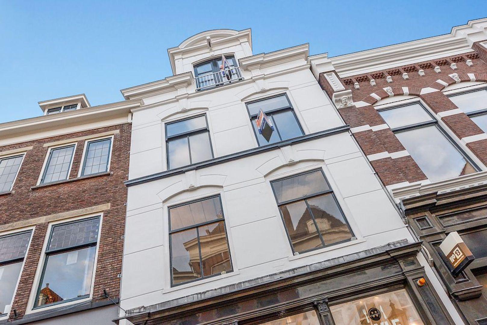 Oude Langendijk 12 F, Delft foto-1