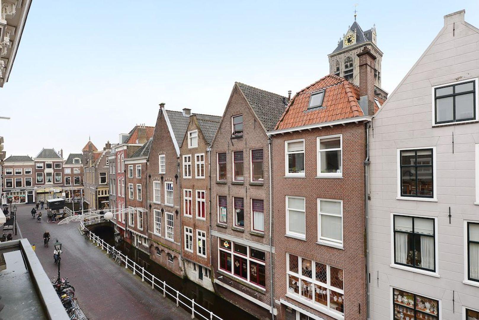 Oude Langendijk 12 F, Delft foto-12