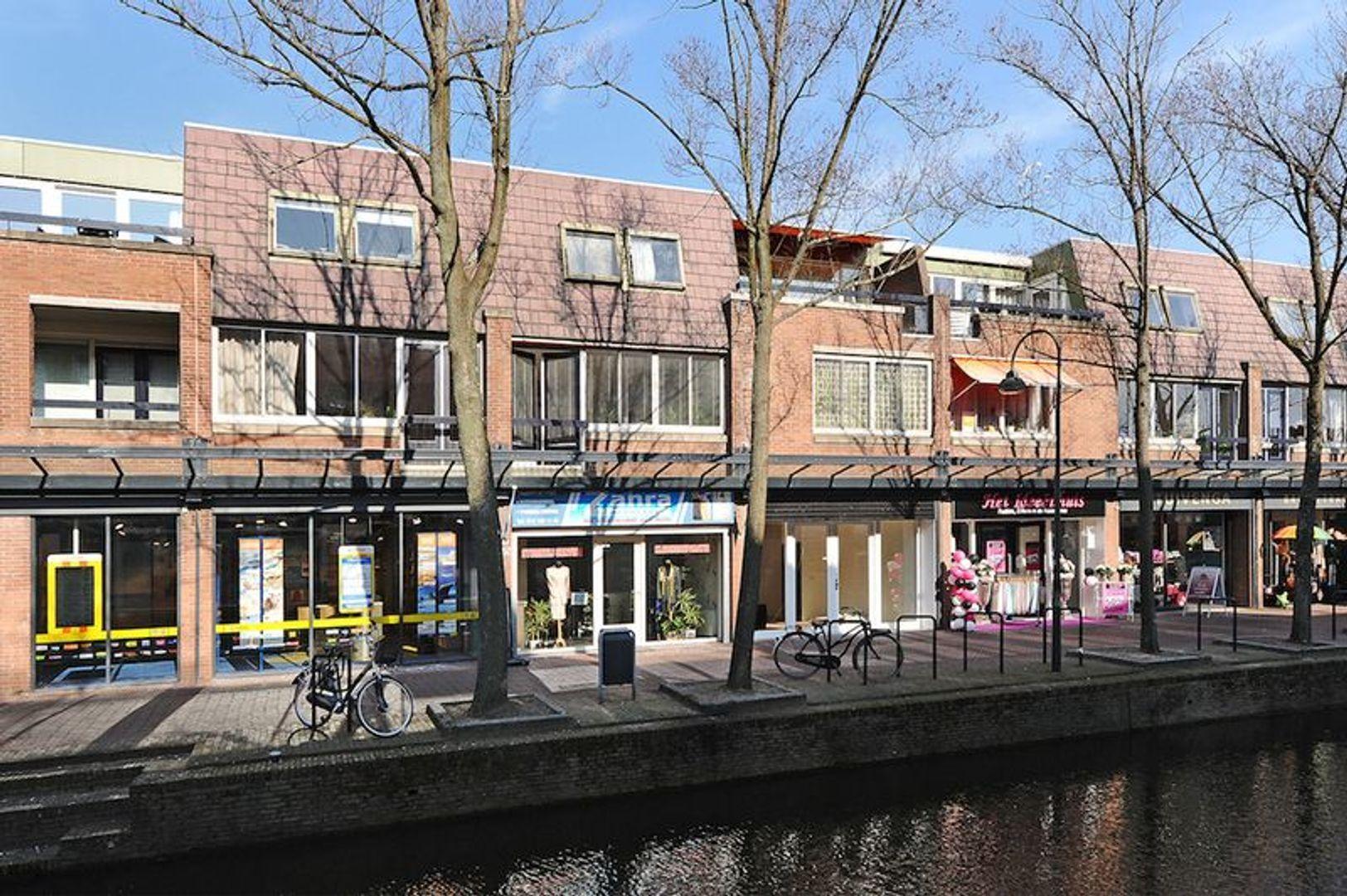 Paradijspoort 29, Delft foto-0
