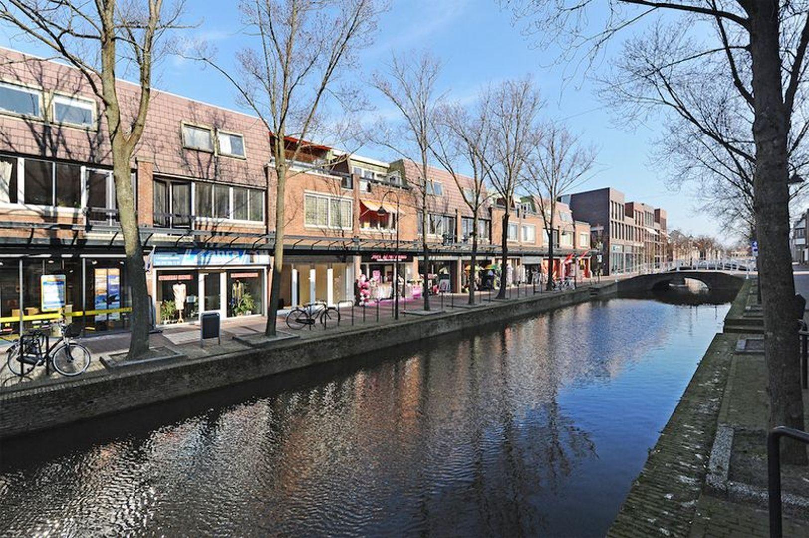 Paradijspoort 29, Delft foto-1