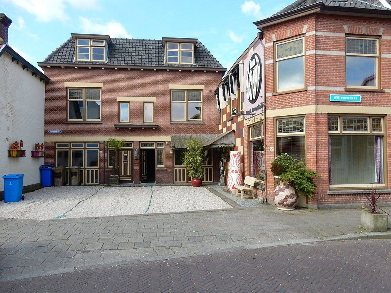 Willemstraat 53 B-I, Delft foto-0