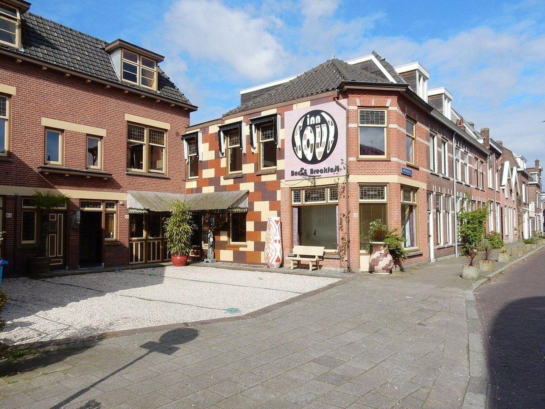 Willemstraat 53 B-I, Delft foto-1