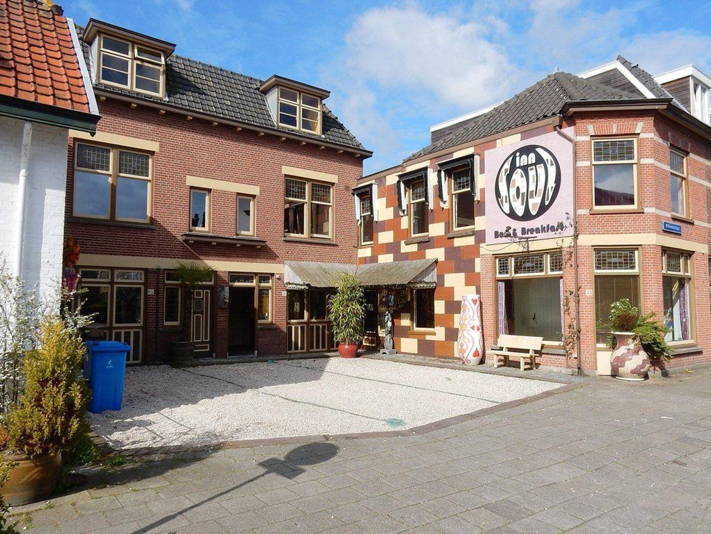 Willemstraat 53 B-I, Delft foto-2