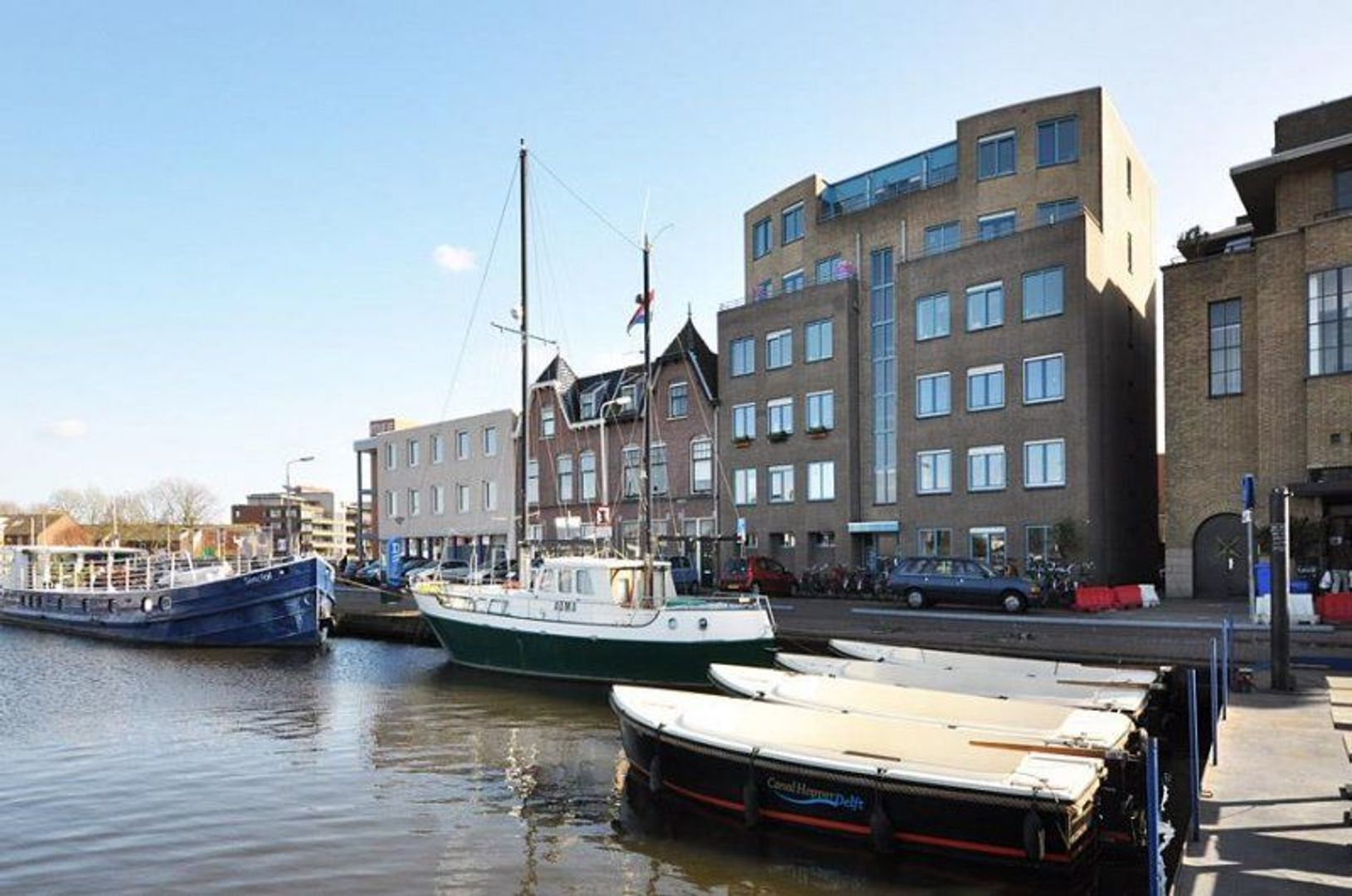 Hooikade 23, Delft foto-20