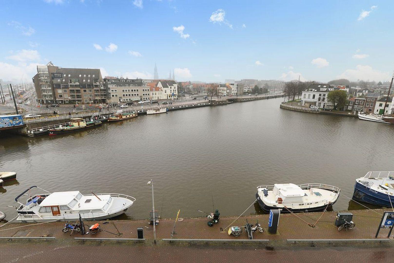 Hooikade 23, Delft foto-21
