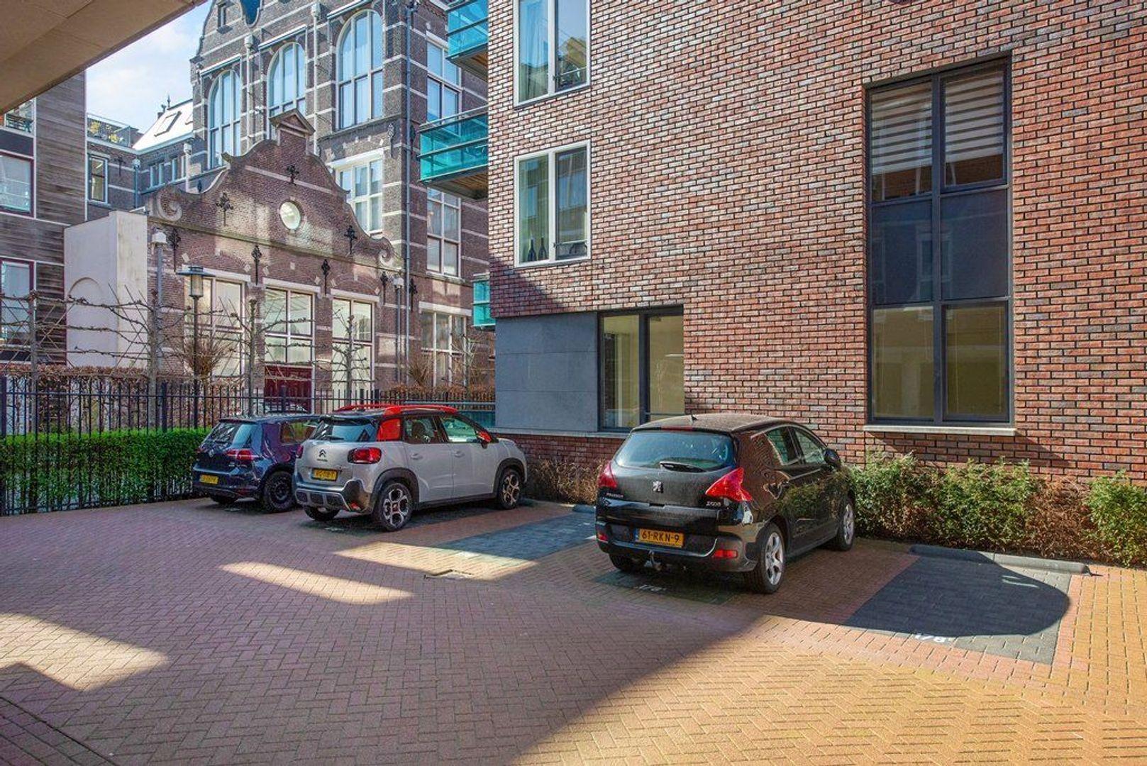 Ezelsveldlaan 127, Delft foto-29