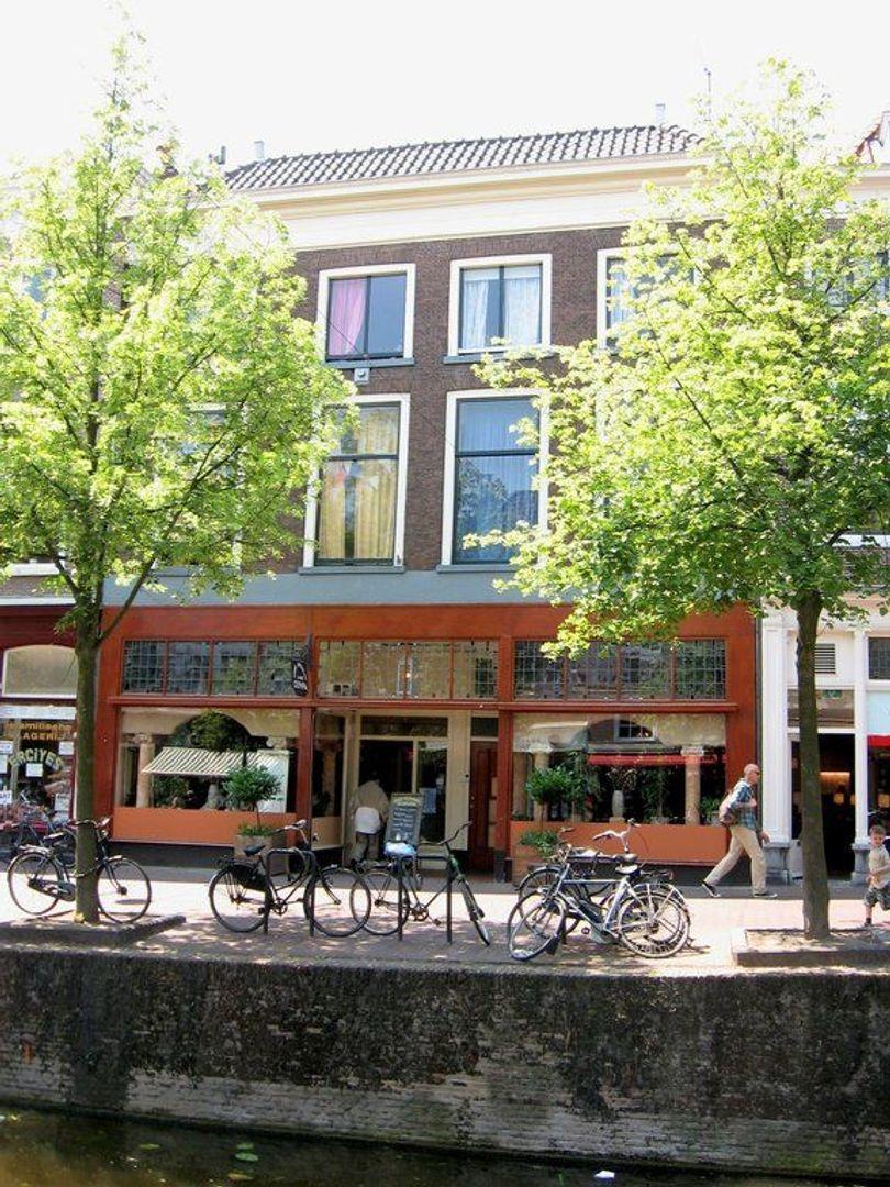 Hippolytusbuurt 43 D, Delft foto-1