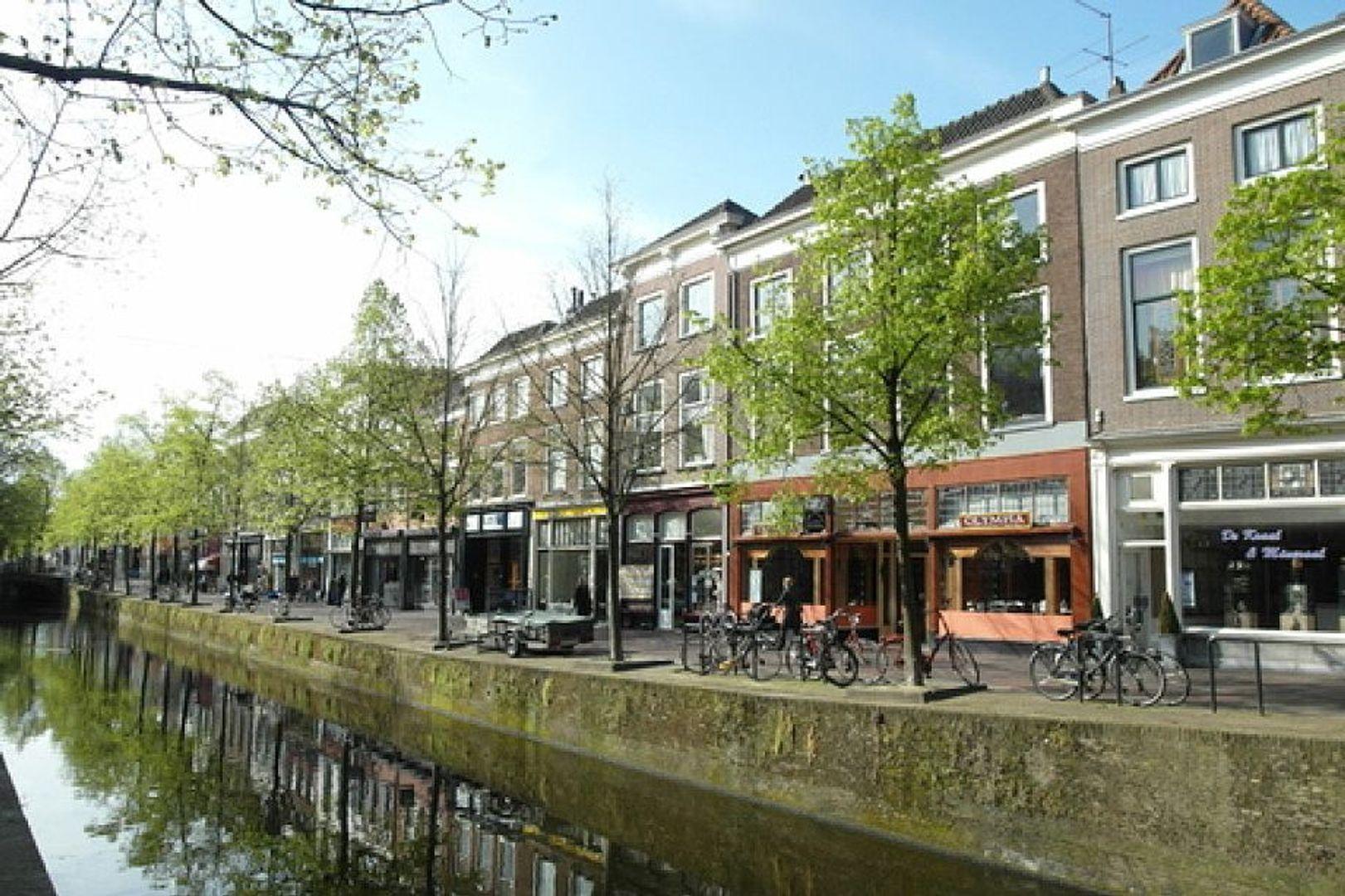 Hippolytusbuurt 43 D, Delft foto-2