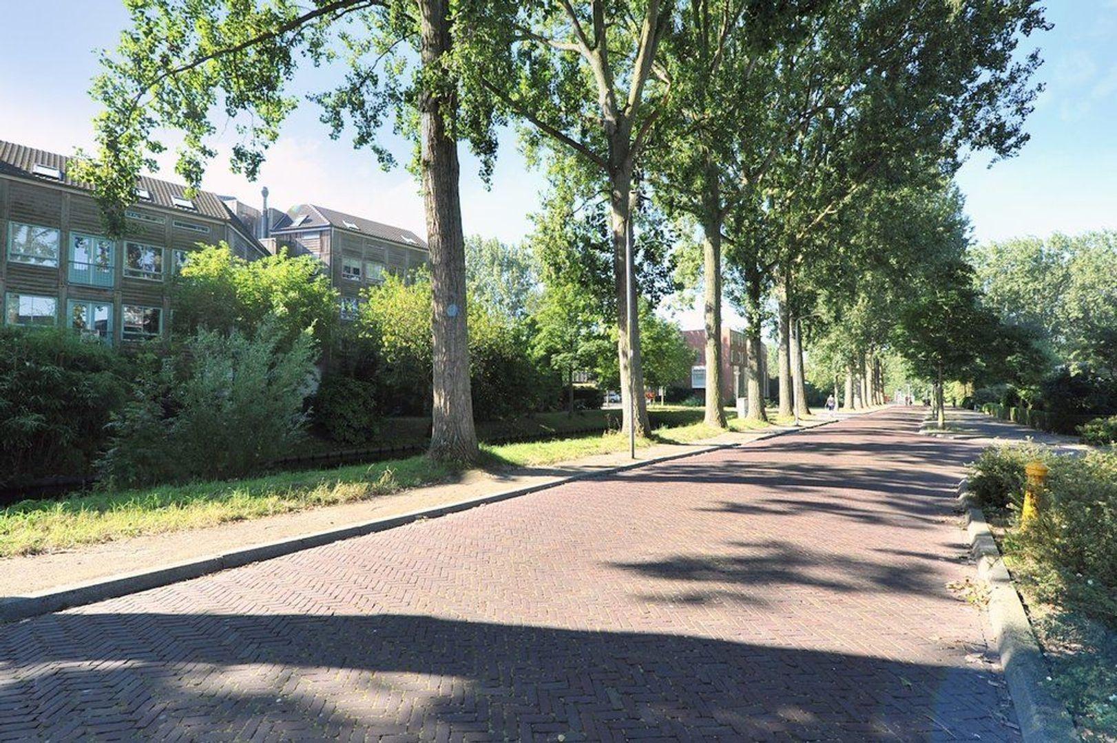 Ecodusweg 7 A, Delft foto-18