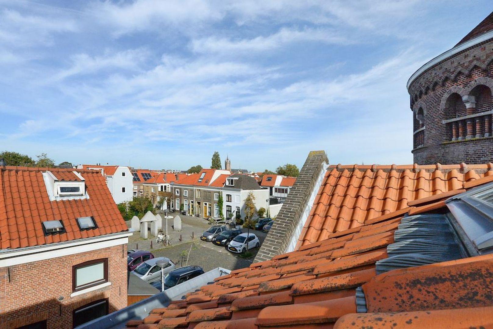 Pootstraat 109 A, Delft foto-50