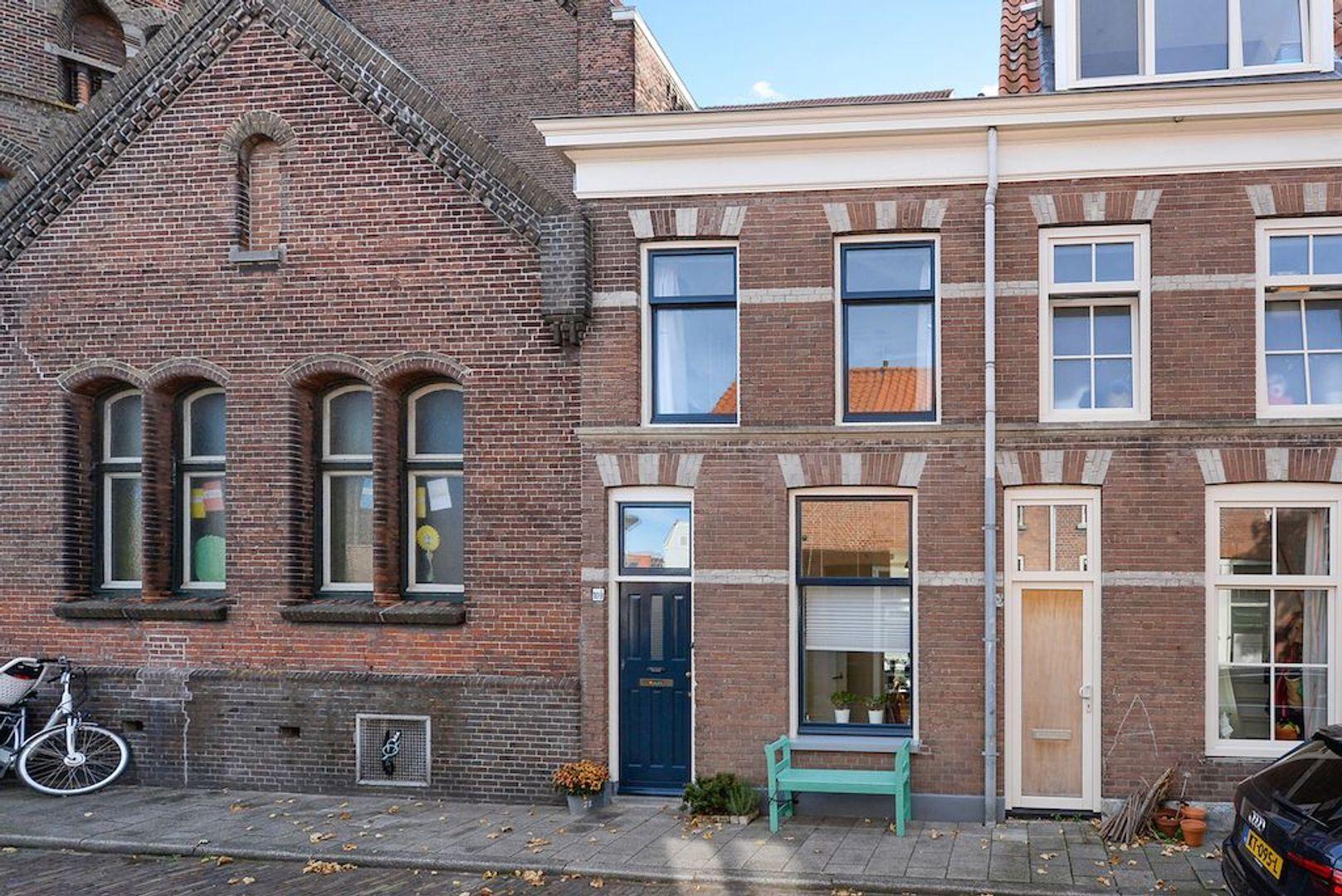 Pootstraat 109 A, Delft foto-0