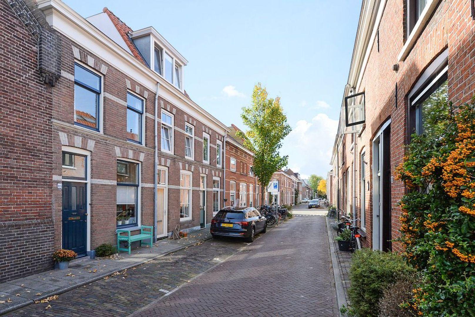 Pootstraat 109 A, Delft foto-9