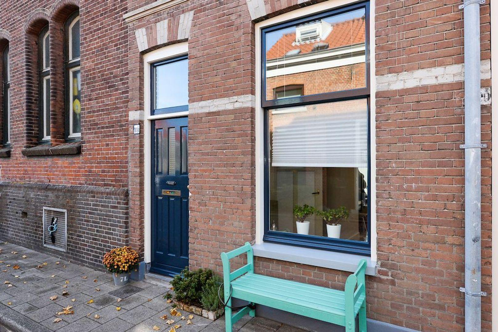 Pootstraat 109 A, Delft foto-10