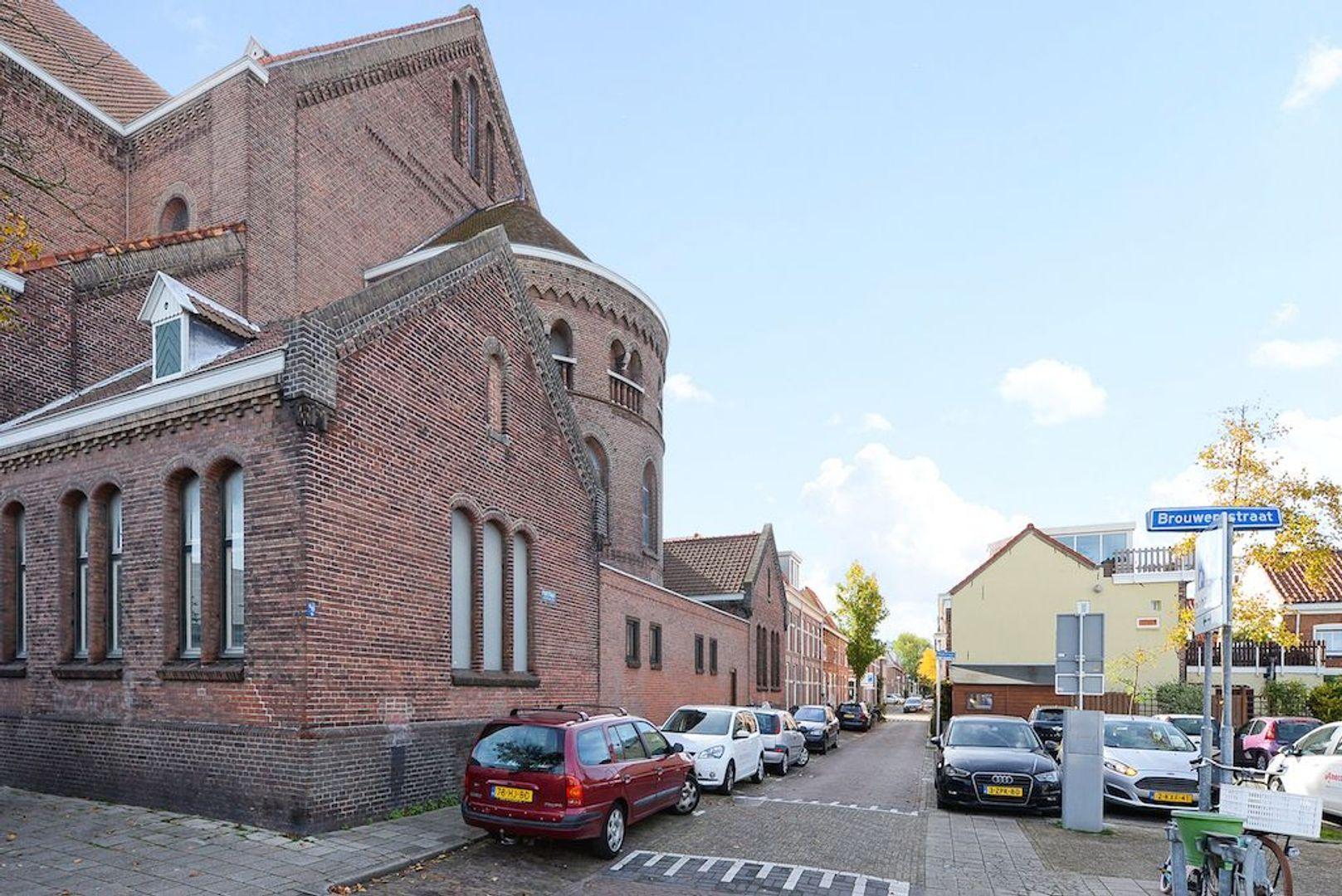 Pootstraat 109 A, Delft foto-8